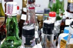 Apresan a «La Gorda» en Boca Chica por supuetamente falsificar bebidas alcohólicas de diferentes marcas