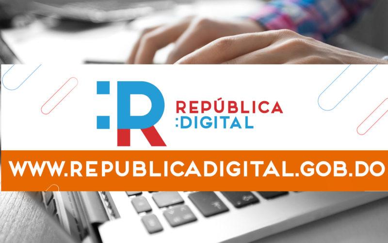 Pagar multas desde casa, facturas de agua, certificación de que está al día con Impuestos; todo lo que puede hacer en República Digital