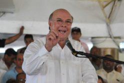 Hipólito habló claro no solo por Luis Abinader en el PRM; también por David Collado: «Seré el candidato» en el 2020