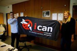 El Premio Nobel de la Paz 2017 lo gana «Campaña para Abolir Armas Nucleares»