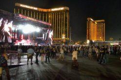 Presidente Medina se solidariza con su homólogo Donald Trump y EE.UU. por masacre de Las Vegas