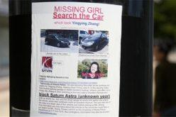 Podrían condenar a muerte a sospechoso del secuestro de investigadora china en Estados Unidos