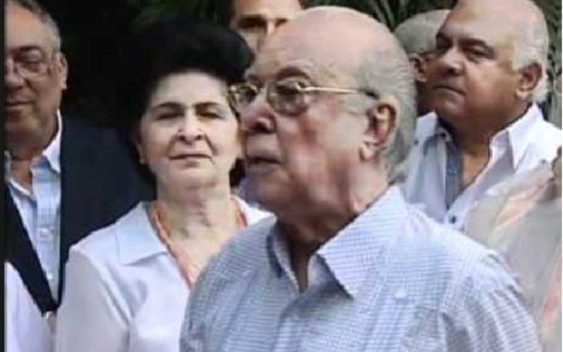 Presidente Medina: «Juan Arístides Taveras Guzmán es ejemplo de dignidad y respeto para la ciudadanía»