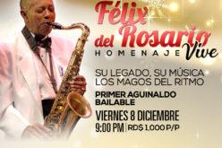 (Publicidad) La tradición de la Navidad en homenaje a Félix del Rosario