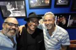 Sergio Vargas «Entre bohemia y merengue» este miércoles en el Bar de Alexis