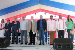 En Salcedo arrancó el Festival Hermanas Mirabal 2017
