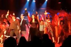 «La familia Addams»… Tan fuera de serie…!!