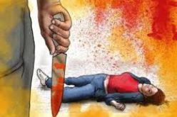 Cae otra: hombre mata a su pareja de tres puñaladas en Boca Chica