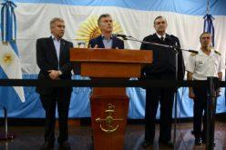 Presidente argentino Mauricio Macri pide «investigación seria» sobre desaparción del submarino con 44 tripulantes