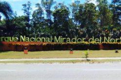 El Parque Mirador del Norte del Gran Santo Domingo, un espacio público, tiene un propietario