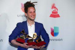"""Vicente García: """"Siempre conté con el apoyo de mi país y los medios (…) Mi música está dedicada a la dominicanidad»"""
