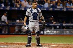 (Video) Gary Sánchez dice solo quiere ser catcher; habla de Joe Girardi y Tony Peña