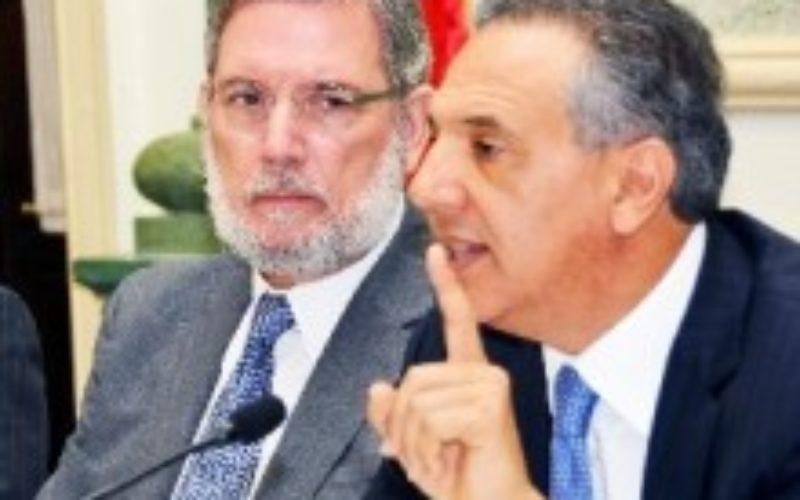 ¿Quién es el director de Comunicaciones de la Presidencia, JR Peralta o Rodríguez Marchena?