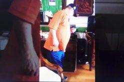 (Video) Hipólito Mejía le dice a El Pachá por qué levanta «la patica» cuando baila reguetón