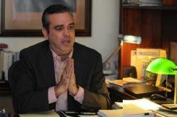 Luis Abinader considera países deben mediar en crisis de Honduras