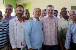 Luis Abinader dice convención del PRM relanzará ese partido como la principal fuerza política dominicana
