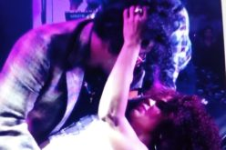 La «bailá» que dieron Cheddy García y Sergio Vargas en Jet Set