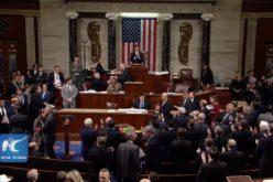 Aprobada versión final de reforma fiscal de EEUU por Cámara de Representantes