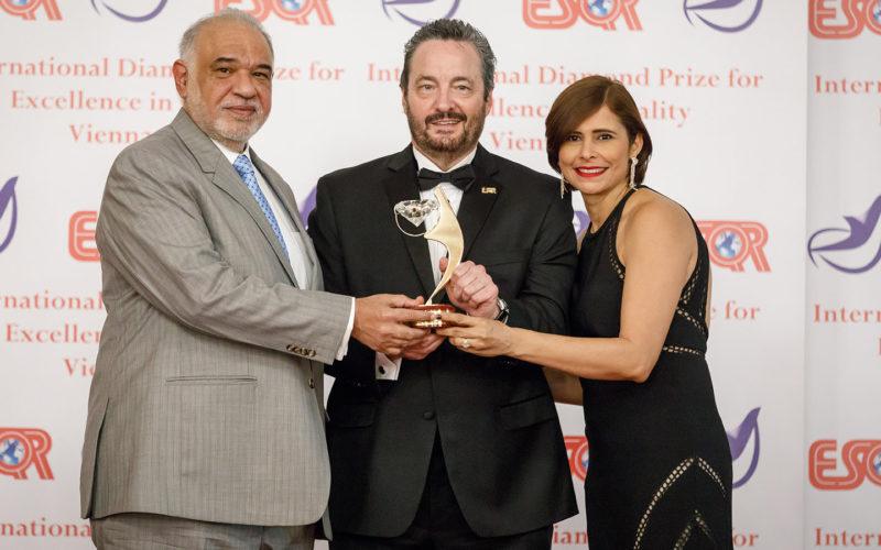 Comisión Nacional de Energía (CNE) logra premio internacional