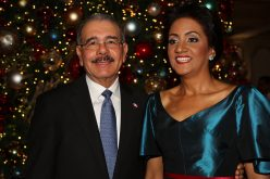 En mensaje del presidente Medina en Navidad exhorta a compartir en familia y a evitar excesos y violencia