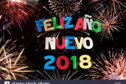 Aquí, el mensaje de Año Nuevo del presidente Danilo Medina