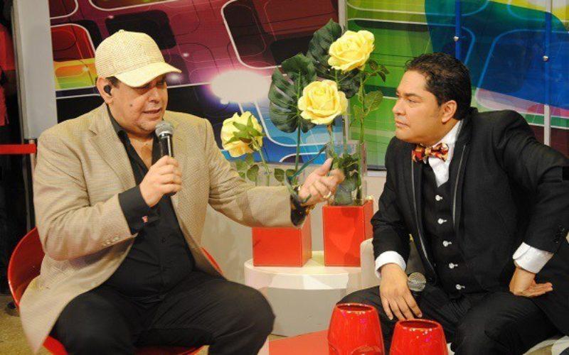 Los RD$300,000 que le está cobrando Fernando Villalona a El Pachá para actuar en el sexto aniversario de su programa