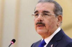 Presidente Medina declara el 2018 «Año del Fomento a las Exportaciones»
