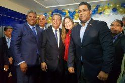 Leonel y su cumple en Funglode, el más impactante acontecimiento social y político de este martes