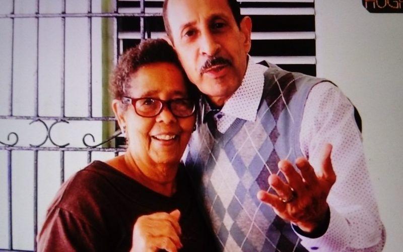 Fallece madre de Jossie Esteban, popular merenguero y empresario radial