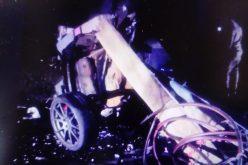Fallece hijo del propietario de Adrian Tropical en accidente de tránsito