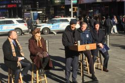 Alcalde de NY anuncia plan de barreras de seguridad luego de legislación introducida por concejal dominicano Ydanis Rodríguez