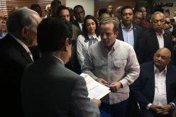 El senador Paliza, camino a convertirse en la figura de más poder, influencia y liderazgo del PRM