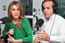 Sí, Hipólito y Luis apoyan a José Paliza y a Carolina, pero Andrés Bautista y Chu Vásquez quieren seguir