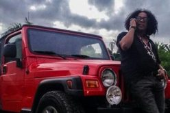 (Video) A Sergio Vargas se le dañó el carro y tuvo que regresar en motoconcho a su casa