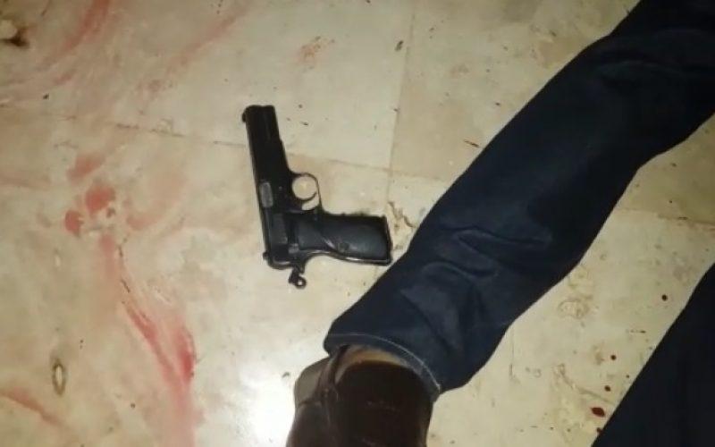 Se suicida de balazo a la boca teniente retirado de la PN en sector de San Pedro de Macorís