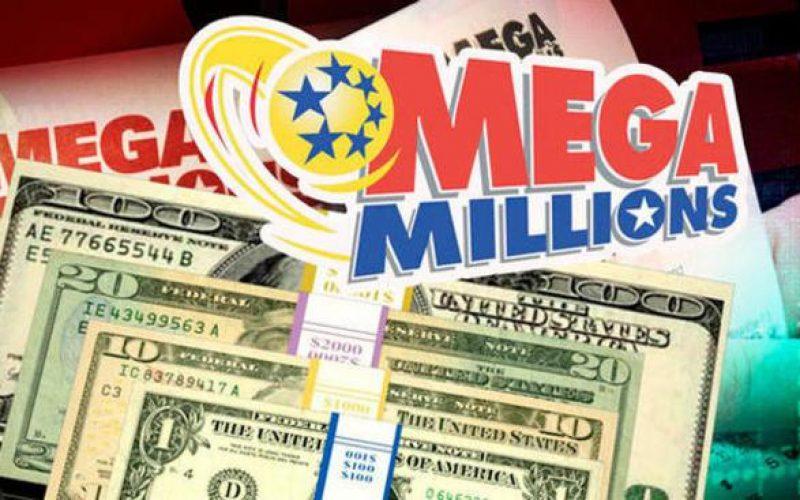 Muchacho de 20 años gana US$451 millones en lotería Mega Millions; prefiere quedarse con cerca de 282 millones