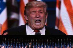 Donald Trump pospone entrega de su premiación «Noticias Falsas»