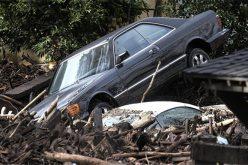Aumenta a 17 el número de personas muertas por deslizamiento de tierra en California, EEUU