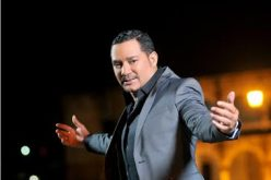 El bachatero Frank Reyes arranca el 2018 «envenenao»…