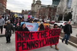 Activista comunitaria de RD propugna por mejor educación para latinos en Pensilvania, EEUU