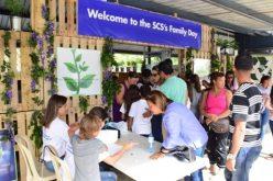 Colegio Santiago Christian School celebra día familiar