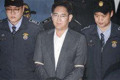 Heredero de Samsung puesto en libertad por tribunal de apelaciones luego de un año de cárcel por sobornos