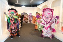(Video) El Museo del Carnaval Vegano ya tiene sus puertas abiertas