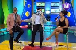 (Video) El Boli: «Duré 2 años dándole cuerda a Cheddy García, hasta que se quilló»