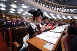 En China apuestan a «un país socialista moderno»