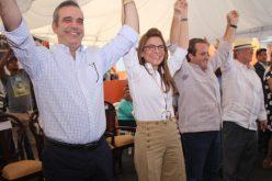 Alfredo Pacheco valora unidad de Hipólito y Luis Abinader en apoyo a Paliza y a Carolina en el PRM
