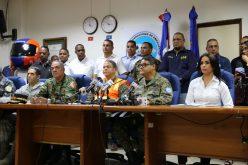 Unión Santa Por Tu Seguridad, el operativo de Semana Santa y sus pormenores anunciado por el COE