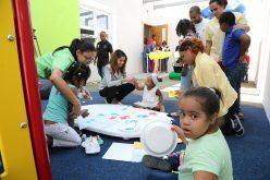 Síndrome de Down… Charlas para concienciar en centros CAID de Santiago y San Juan