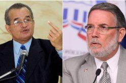 ¿Quién queda más mal parado en el choque de trenes, Franklin Almeyda y Rodríguez Marchena…?