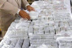 Ratifican condenas de 20, 15 y 10 años contra ex oficiales y ex fiscales por 950 kilos de cocaína, incluido un ex director de Policía Antinarcótica